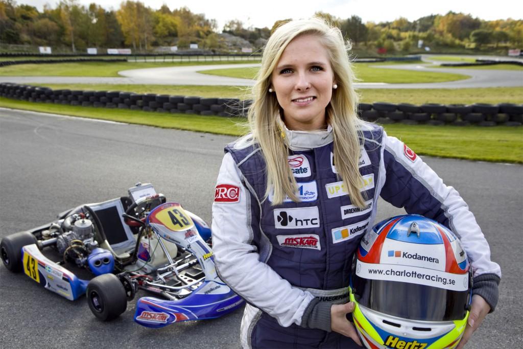 Charlotte Haegermark