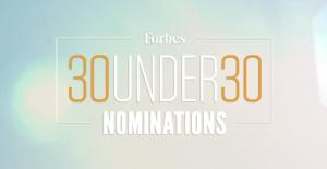 Forbes30under30list-CharlotteHaegermark