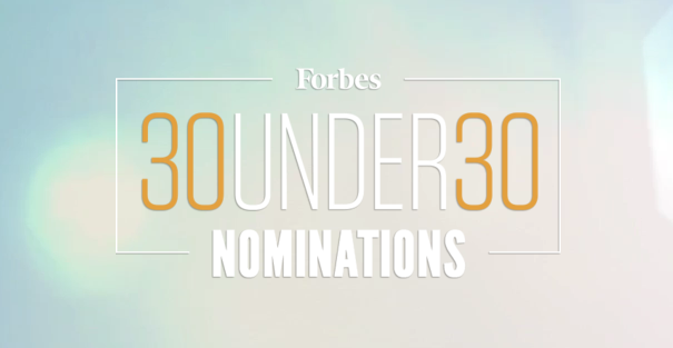 Forbes30under30list-CharlotteHaegermark